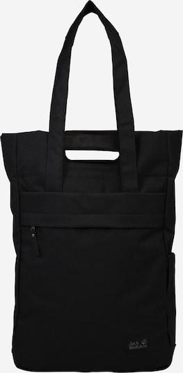 JACK WOLFSKIN Torba shopper 'Piccadilly' w kolorze czarnym, Podgląd produktu