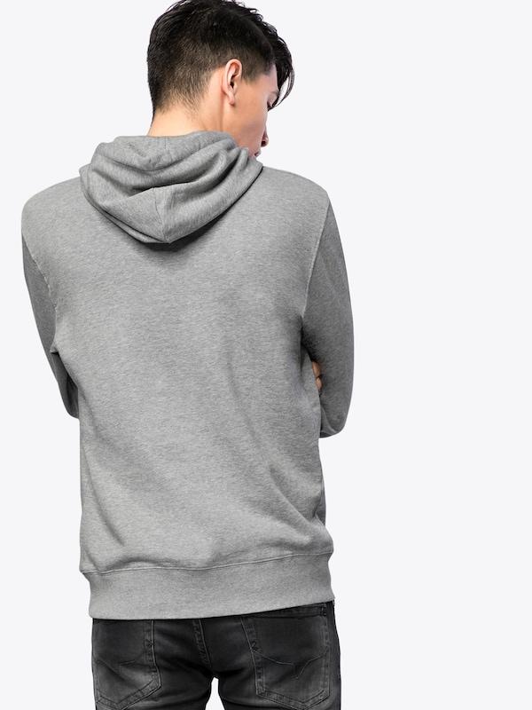 Carhartt WIP Kapuzenpullover 'Hooded Division Sweat Cotton'