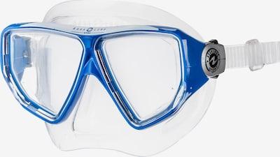 Aqua Lung Sport Taucherbrille 'Oyster' in blau, Produktansicht