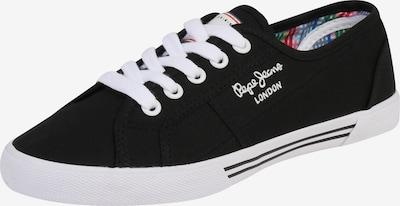 Pepe Jeans Sneaker in schwarz, Produktansicht
