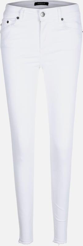 'pcfive Pieces Blanc Delly' Jean En vmwnON80