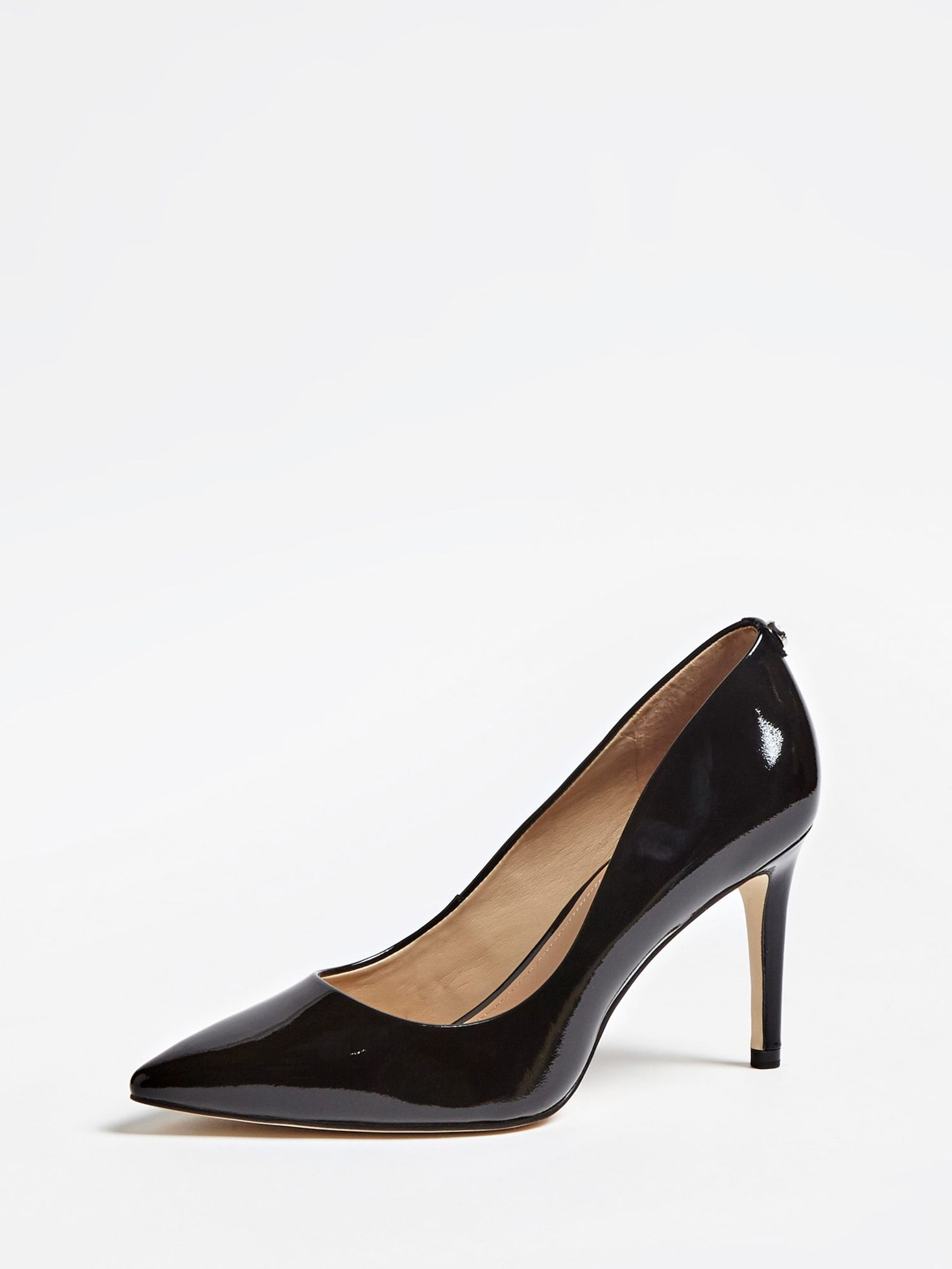 Guess Pumps Schwarz In Guess Pumps TJ5cFlKu13