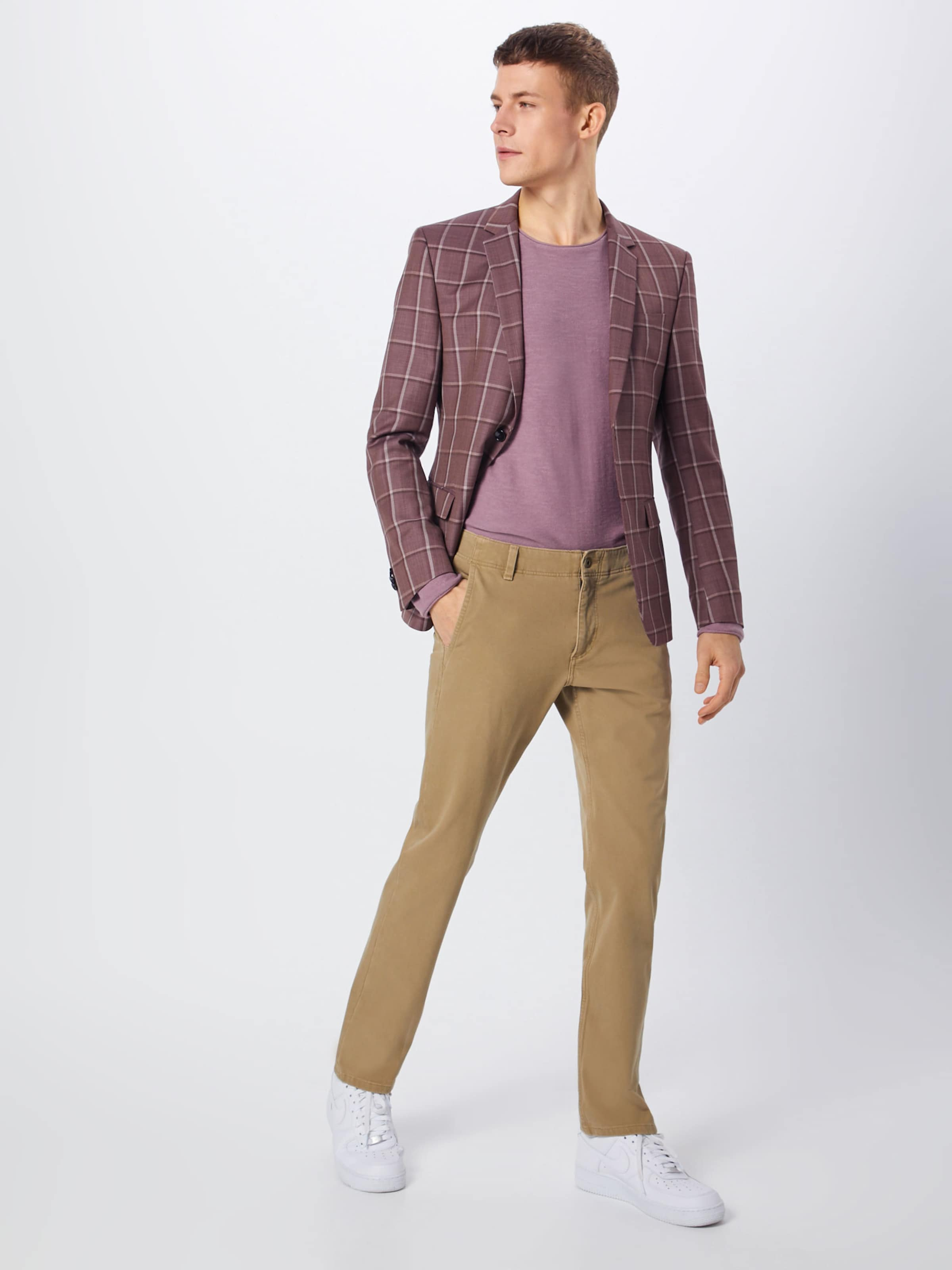 Helllila Jones Pullover Knit' In Jackamp; 'slub JcTlF1K
