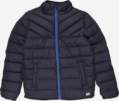 s.Oliver Prehodna jakna | marine barva, Prikaz izdelka
