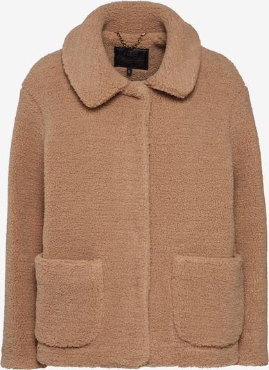 Herrlicher Prehodna jakna 'jonelle teddy' | bež barva, Prikaz izdelka