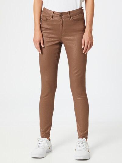 VILA Jeans in hellbraun, Modelansicht