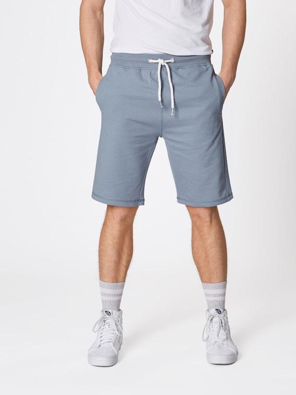 solid morgan' 'regular Bleu Clair Pantalon En oWerdCxB