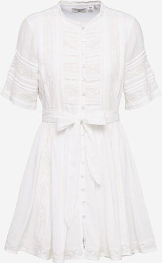 Superdry Šaty 'ELLISON' - bílá, Produkt