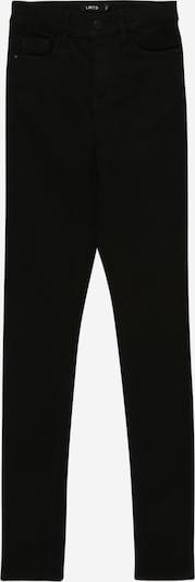 Džinsai iš LMTD , spalva - juodo džinso spalva, Prekių apžvalga
