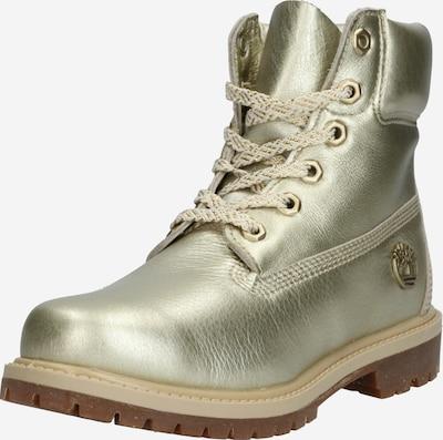 TIMBERLAND Stiefel '6in Premium Boot w/Bootie' in gold, Produktansicht