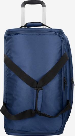 Hardware Reisetasche in blau, Produktansicht