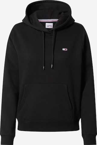 Tommy Jeans Sweatshirt in Black