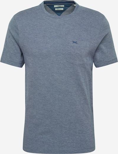 BRAX T-Shirt en azur, Vue avec produit