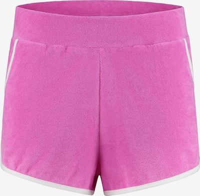 Shiwi Trousers 'Terry' in pink, Item view
