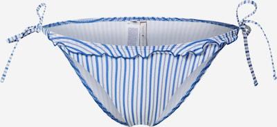 Tommy Hilfiger Underwear Bikinibroek 'STRING SIDE  TIE BIKINI' in de kleur Blauw, Productweergave