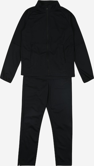 NIKE Sportanzug in schwarz, Produktansicht