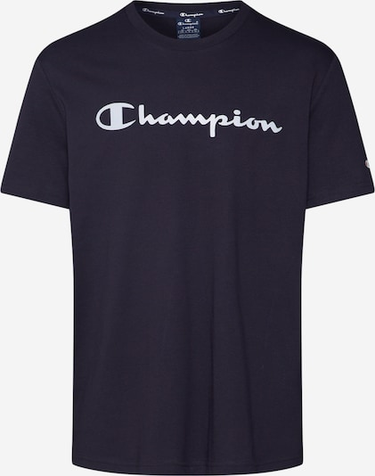 Champion Authentic Athletic Apparel Shirt in de kleur Zwart, Productweergave