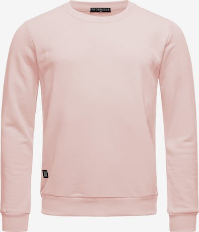 Redbridge Sweatshirt Bristol in schlichtem Design in rosa, Produktansicht