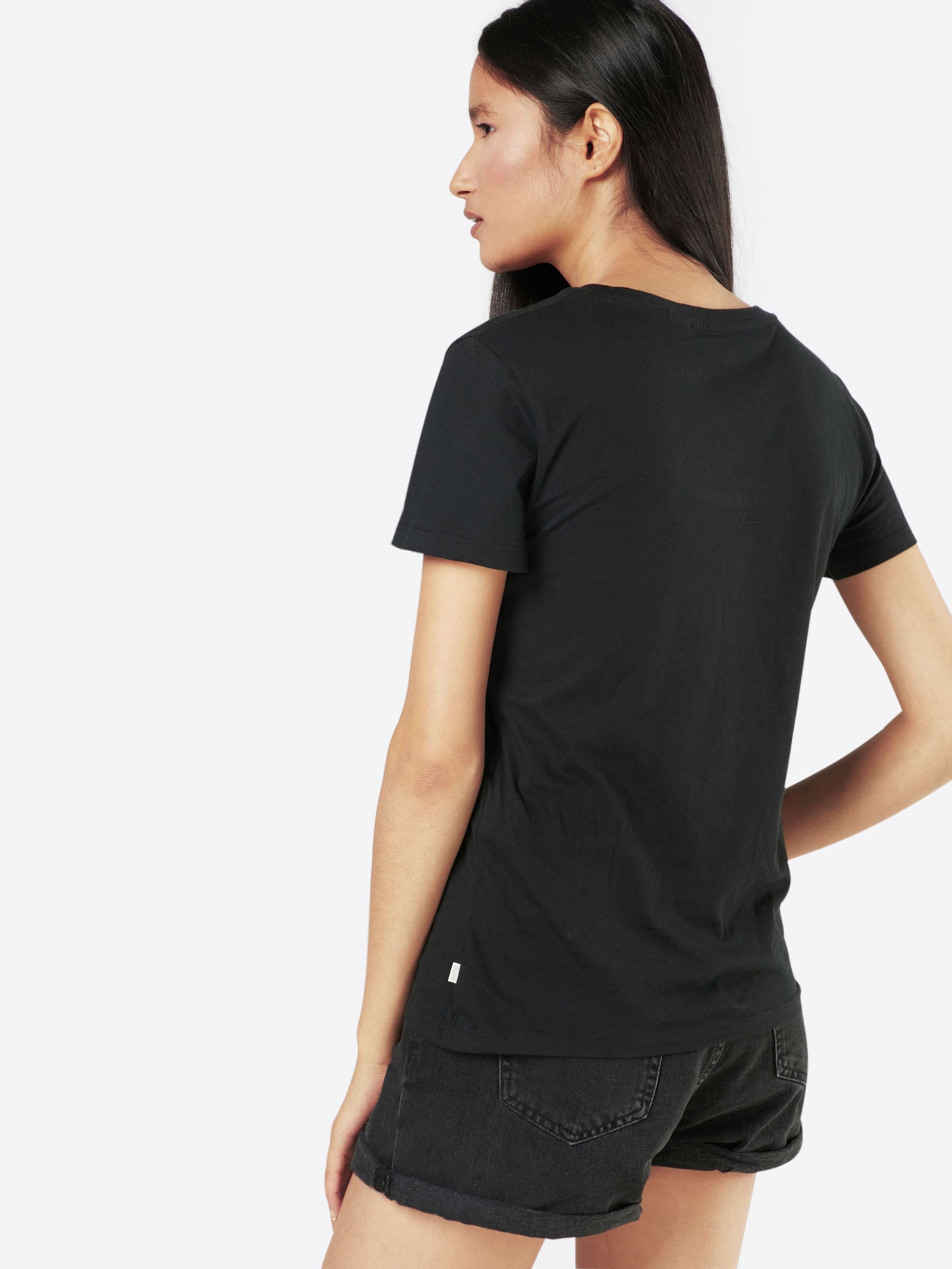 Batwing' Levi's shirt Perfect En Noir 'the Tee T Large 5jLAR34q