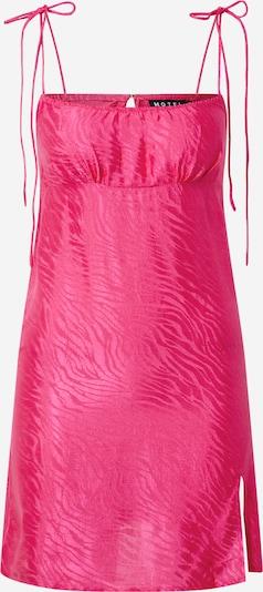 Motel Zomerjurk 'ADARA' in de kleur Pink, Productweergave