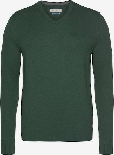 bugatti Pullover in grün, Produktansicht
