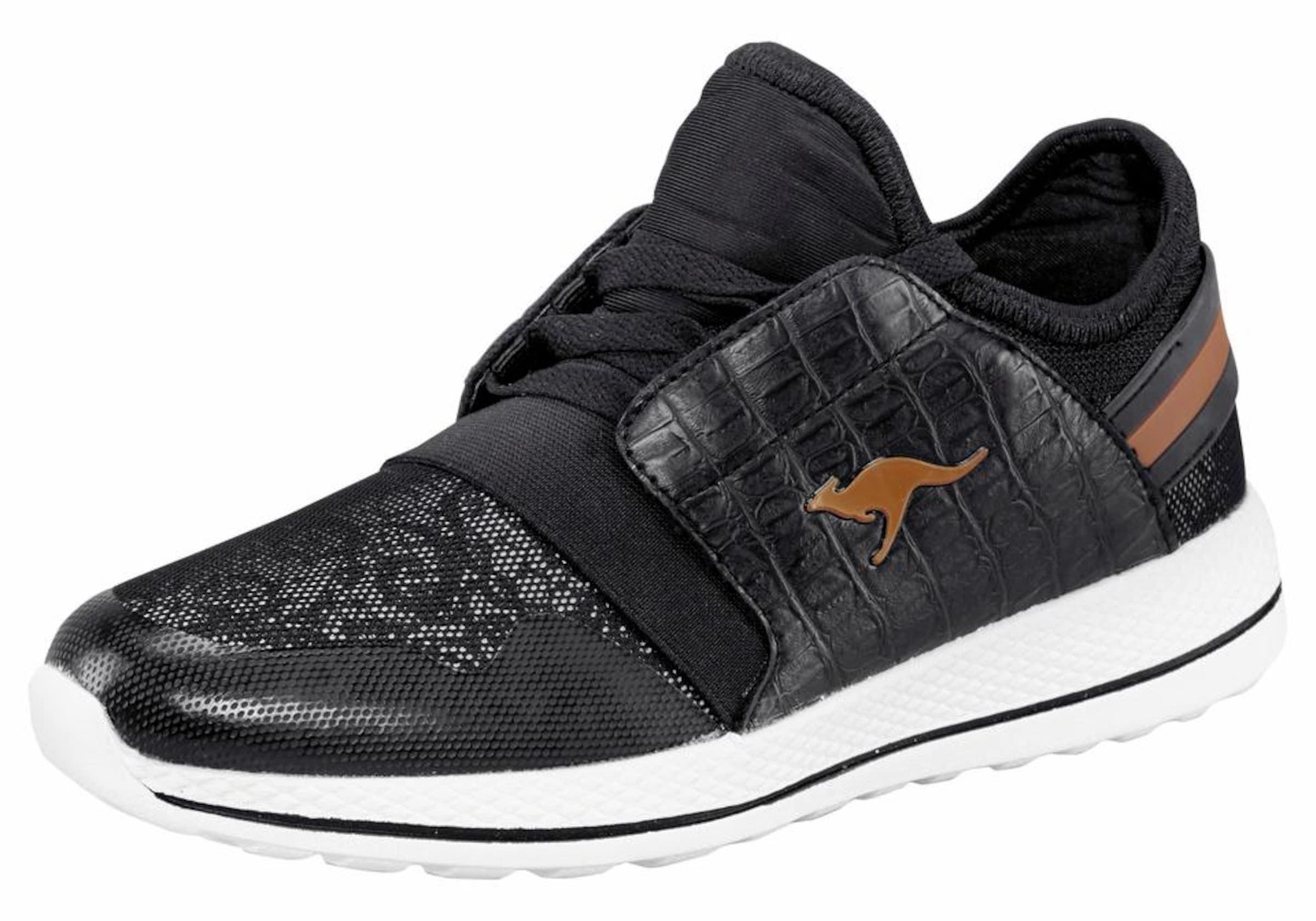 KangaROOS Sneaker W-300 Verschleißfeste billige Schuhe