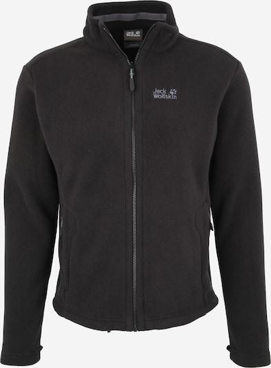 JACK WOLFSKIN Funkční fleecová mikina 'Moonrise' - černá, Produkt