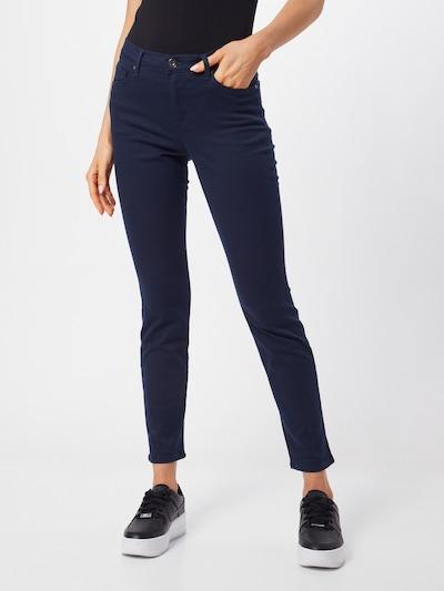 BRAX Jeans 'SHAKIRA' in dunkelblau, Modelansicht