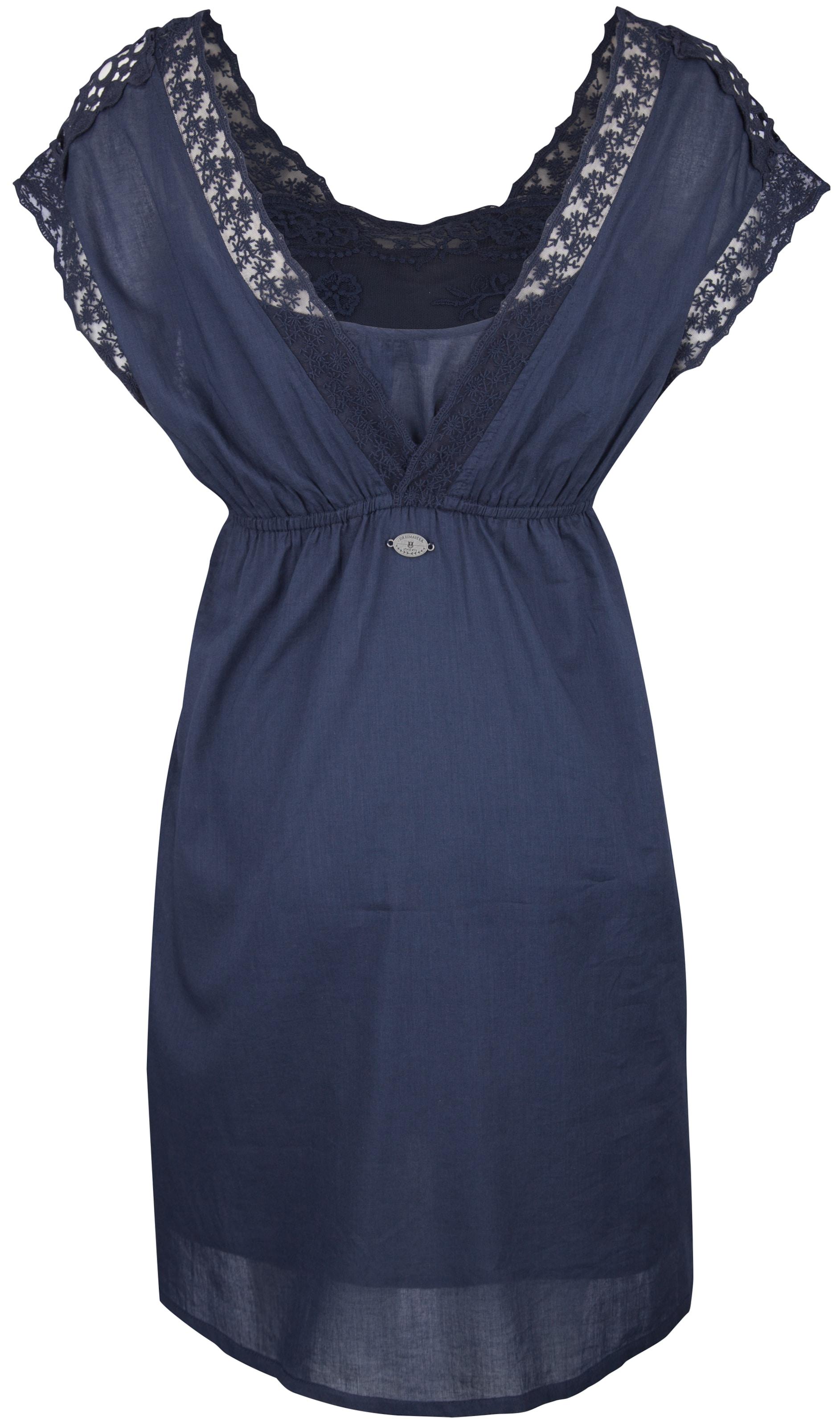 Dreimaster Kleid In BlauMarine In Kleid In Kleid Navy BlauMarine Dreimaster Navy Dreimaster hrQdsCtx
