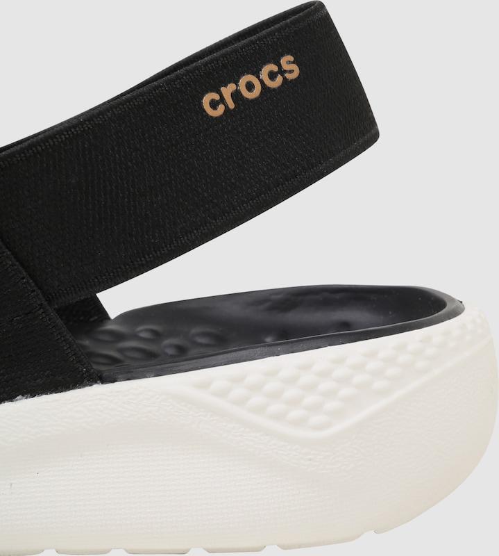 Crocs | Riemchensandalen 'LiteRide'