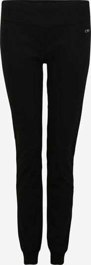 CMP Sporthose in schwarz, Produktansicht