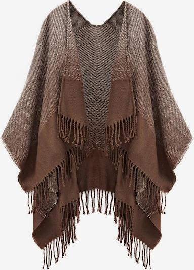 LASCANA XXL-Schal in mischfarben, Produktansicht