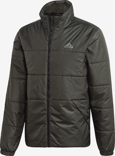 ADIDAS PERFORMANCE Jacke in anthrazit, Produktansicht