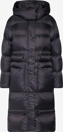 Peuterey Mantel 'Cobb' in schwarz, Produktansicht