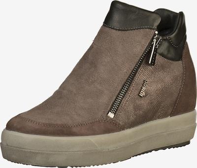 IGI&CO Sneaker in schlammfarben, Produktansicht