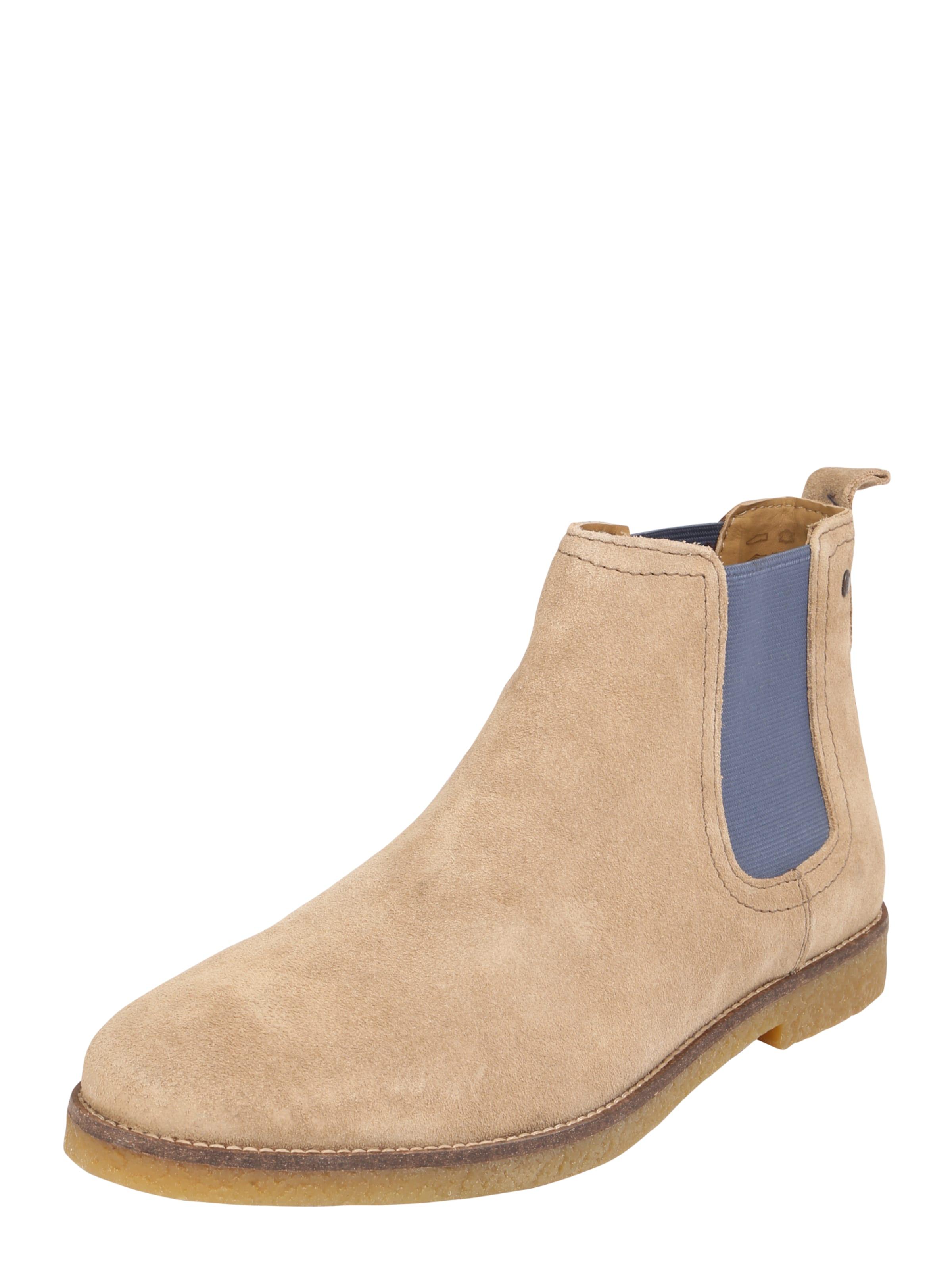 base London Chelsea-Boots FERDINAND POP Hohe Qualität