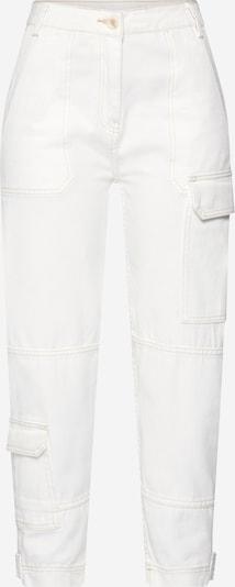 EDITED Bojówki 'Kailee' w kolorze biały / offwhitem, Podgląd produktu