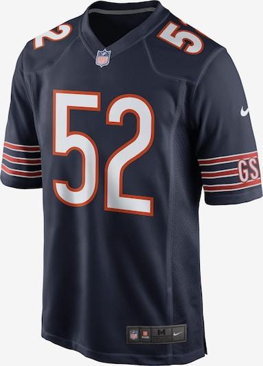 NIKE Trikot 'Khalil Mack Chicago Bears' in navy / rot / weiß, Produktansicht