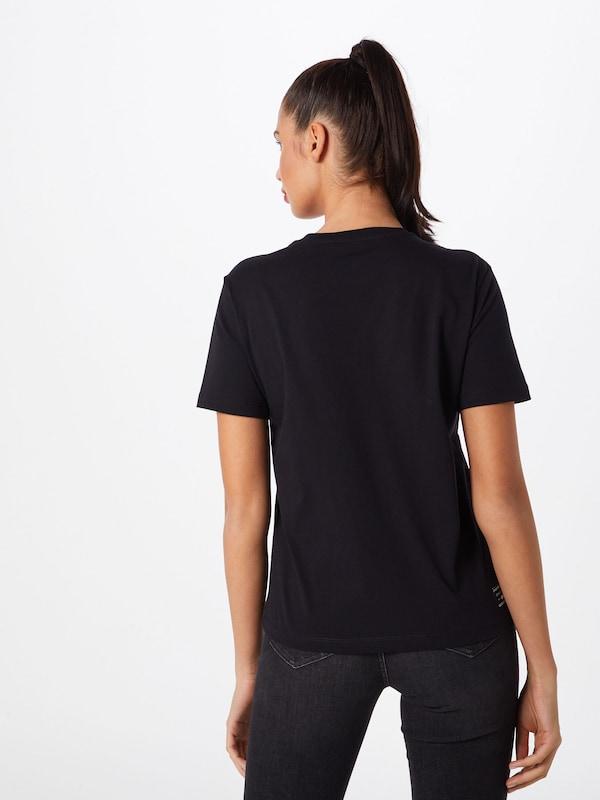 Versace shirt En Jeans Noir 1989' T Greek 'tdp613 rhdxtQCosB