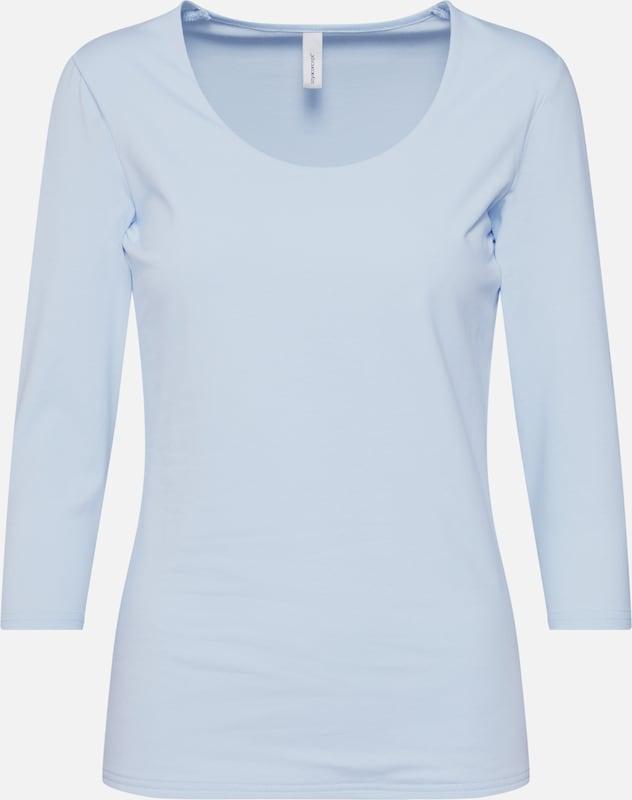 T Bleu shirt Soyaconcept 'sc Clair pylle En 175' 9WYHIeED2