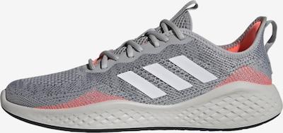 Sneaker de alergat 'Fluidflow' ADIDAS PERFORMANCE pe gri / gri amestecat / portocaliu / alb, Vizualizare produs