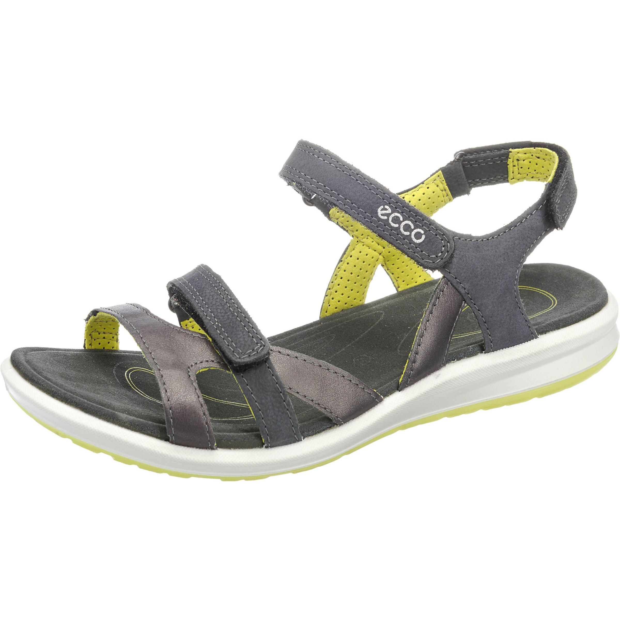 ECCO Sandalen Cruise II Verschleißfeste billige Schuhe