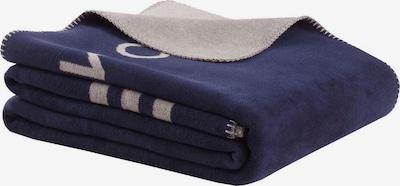 TOMMY HILFIGER Handtuch in dunkelblau, Produktansicht
