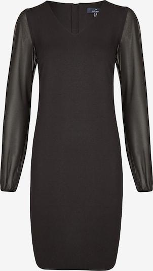 DANIEL HECHTER Kleid in schwarz, Produktansicht