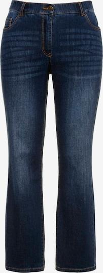 Ulla Popken Jeans 'MANDY' in blau, Produktansicht