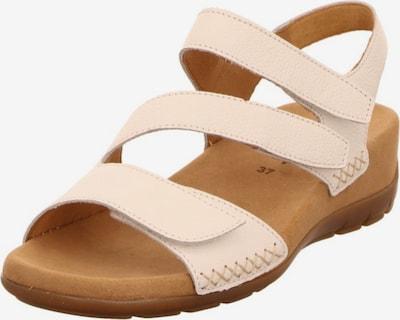 GABOR Sandale in hellpink, Produktansicht