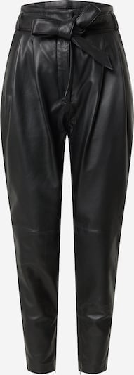 Copenhagen Muse Trousers 'ROYAL-ANKLE' in Black, Item view
