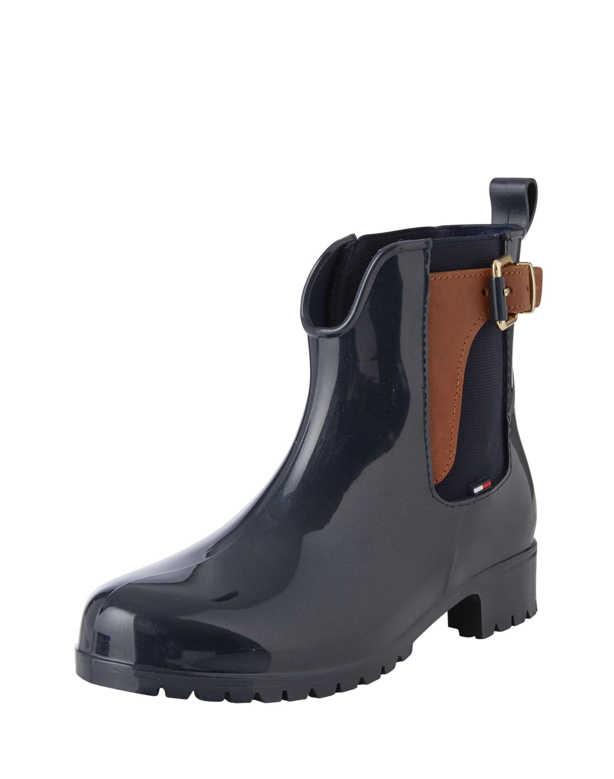 TOMMY HILFIGER Stiefel Oxley Verschleißfeste billige Schuhe