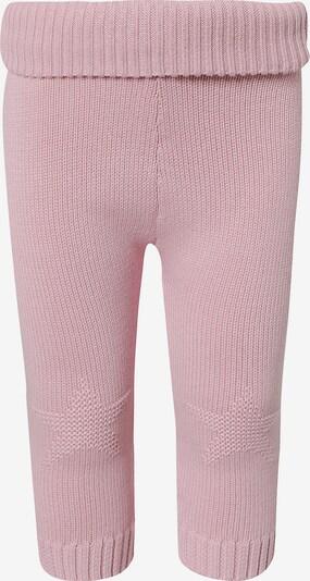 STERNTALER Strickhose in rosa, Produktansicht