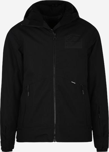 CHIEMSEE Skijacke in schwarz, Produktansicht